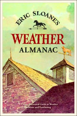 Weather Almanac Eric Sloane