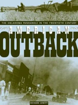 American Outback: The Oklahoma Panhandle in the Twentieth Century