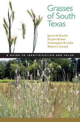 Grasses of South Texas: A Guide to Identification and Value