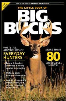 Little Book of Big Bucks: Volume 3