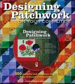 Designing Patchwork on Your Computer