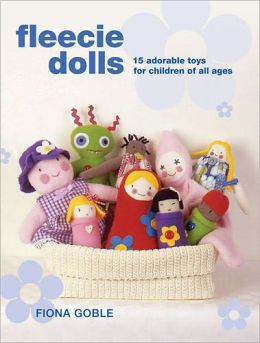 Fleecie Dolls