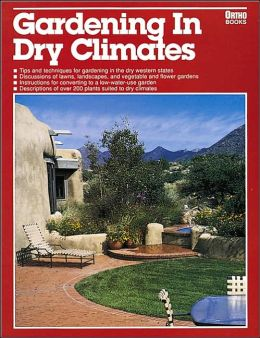 Gardening in Dry Climates