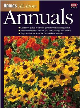 All About Annuals (Orthos's All About Series)