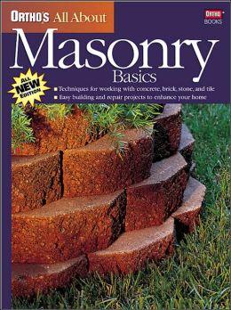 Masonry Basics