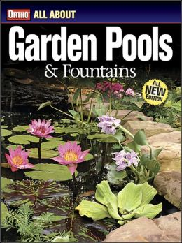All about Garden Pools and Fountains