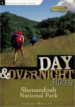 Day and Overnight Hikes Shenandoah National Park