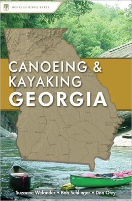 Canoeing & Kayaking Georgia