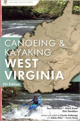Canoeing & Kayaking West Virginia