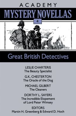 Great British Detectives