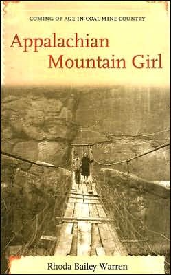 Appalachian Mountain Girl