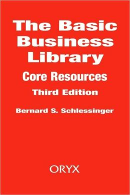 Basic Business Library