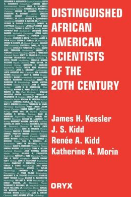Distinguished African American Scientists Of The 20th Century