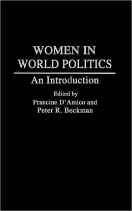 Women in World Politics: An Introduction