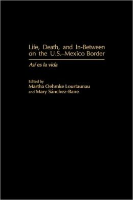 Life, Death, And In-Between On The U.S.-Mexico Border