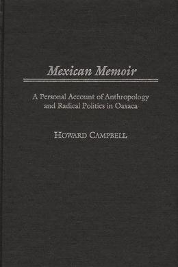 Mexican Memoir