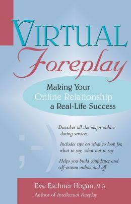 Virtual Foreplay: Making Your Online Relationship a Real-Life Success