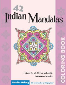42 Indian Mandalas