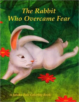 Rabbit Who Overcame Fear: hunter & the Quail Set