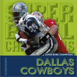 Super Bowl Champions: Dallas Cowboys