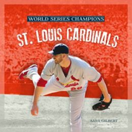 World Series Champs: St. Louis Cardinals