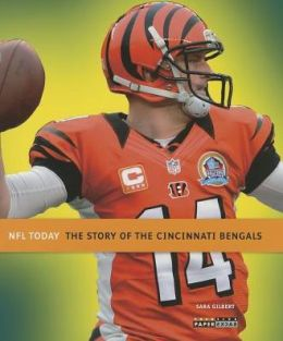NFL Today: Cincinnati Bengals