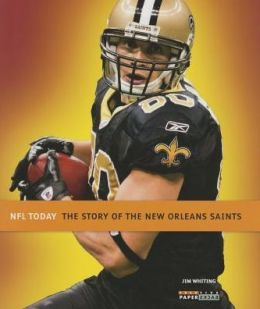 NFL Today: New Orleans Saints