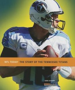 NFL Today: Tennessee Titans