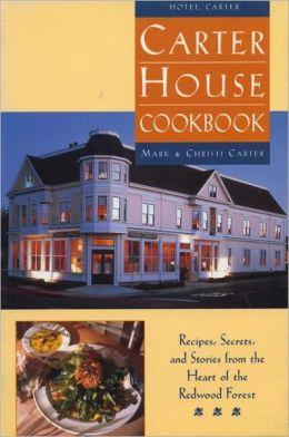 Carter House Cookbook
