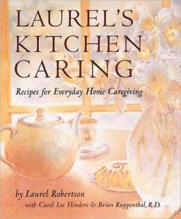 Laurel's Kitchen Caring