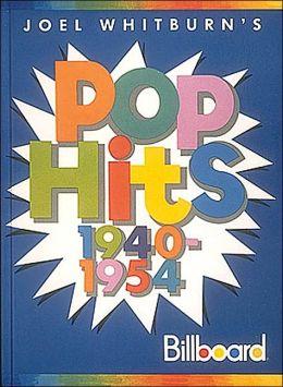 Pop Hits, 1940-1954