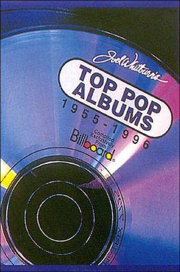 Top Pop Albums, 1955-1996
