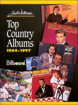 Top Country Albums: 1964-1997
