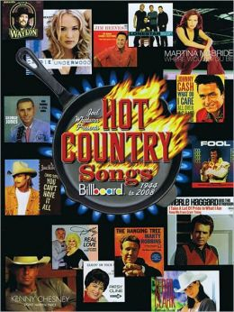 Joel Whitburn Presents Hot Country Songs 1944 to 2008