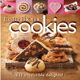 Taste of Home Cookies