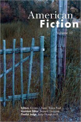 American Fiction, Volume 12
