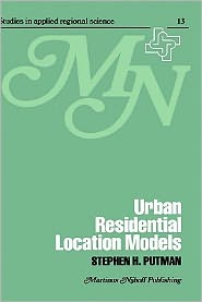 Urban residential location models