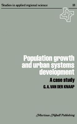 Population Growth and Urban Systems Development: A Case Study