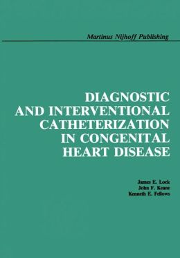 Diagnostic and Interventional Catherization in Cogenital Heart Disease