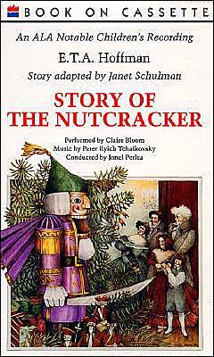 Story of the Nutcracker Audio