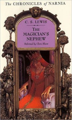 the chronicles of narnia the magicians nephew book report This is a quick book summary and analysis of the magician's nephew by cs lewis this channel.