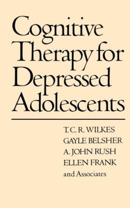 Cognitive Therapy for Depressed Adolescents