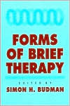 Forms of Brief Therapy