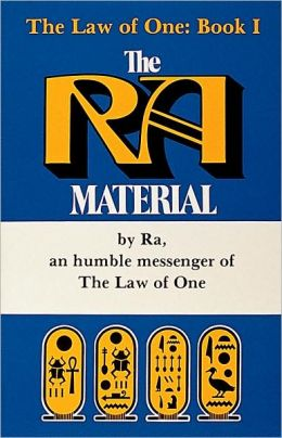 Ra Material: The Law of One