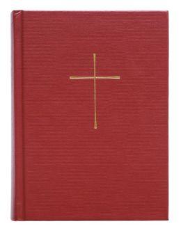 Book of Common Prayer, Chapel Edition