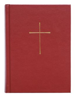 Book of Common Prayer, Chapel Edition