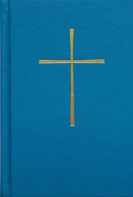 El Libro de Oracion Comun