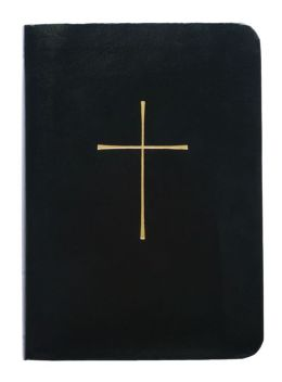 Book of Common Prayer Economy Edition