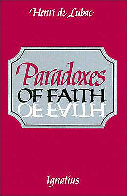 Paradoxes of Faith