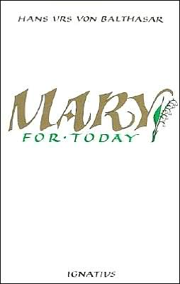 Mary for Today